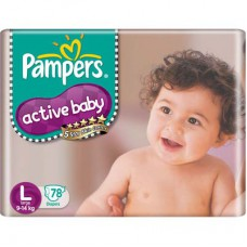Deals, Discounts & Offers on Baby & Kids - Upto 50% Cashback offer on Baby Diapers