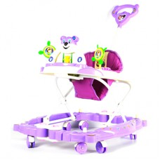 Deals, Discounts & Offers on Baby & Kids - Flat 30% Cashback offer on Baby walker
