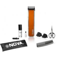 Deals, Discounts & Offers on Men - Nova Advanced Skin Friendly Precision NHT 1055 O Trimmer For Men