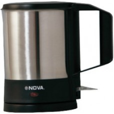 Deals, Discounts & Offers on Home Appliances - Upto 75% OFF on Nova Electric Kettles