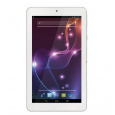 Deals, Discounts & Offers on Mobiles - Lava Xtron Z704 16GB Wifi Tablet Silver