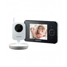 Deals, Discounts & Offers on Electronics - Samsung Wireless Video Monitoring System