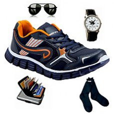 Deals, Discounts & Offers on Foot Wear - Bestselling Footwear Combos- Starts at Rs.444 only