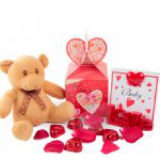 Deals, Discounts & Offers on Baby & Kids - Free Teddy Bear on Orders Above Rs. 999