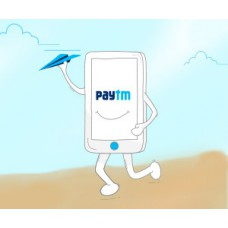 Deals, Discounts & Offers on Recharge - Get Rs. 50 cashback on Recharges & and Bill payments of Rs. 400 & above in Paytm