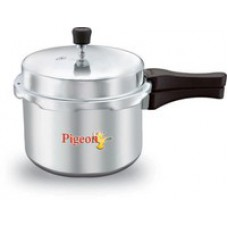 Deals, Discounts & Offers on Home Appliances - Upto 30% off on Pressure Cookers