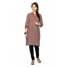 Deals, Discounts & Offers on Women Clothing - Upto 40% offer on Women's Kurta