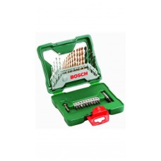 Deals, Discounts & Offers on Accessories - Flat 4% offer on Drill Bit And Driver Bit 30 Piece Set