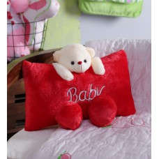 Deals, Discounts & Offers on Accessories - Baby Pillow at 81% off + 30% Instant Cashback