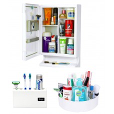 Deals, Discounts & Offers on Accessories - Upto 35% offer on bathroom Accessories