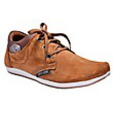 Deals, Discounts & Offers on Foot Wear - Prolific Tan Men Casual Shoes at Rs 935 only
