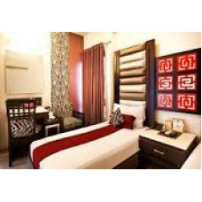 Deals, Discounts & Offers on Hotel - Get 25% off through booking made by oyorooms