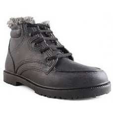 Deals, Discounts & Offers on Men -  Diamond Black Men Boots - FORESTARDLX at Rs 432 only