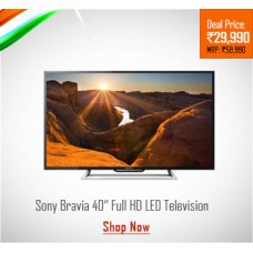 Deals, Discounts & Offers on Televisions - Independence Day Sale: 100% Cashback Offer.