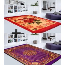 Deals, Discounts & Offers on Home & Kitchen - Traditional carpet offer on best prices