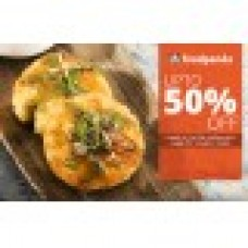 FoodPanda Offers and Deals Online - Rs.30 off + 10% off on payment through paytm wallet