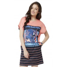 Deals, Discounts & Offers on Women Clothing - Flat Rs. 100 off on purchases of Rs. 750 and above