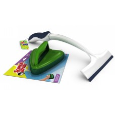 Deals, Discounts & Offers on Home Appliances - Scotch-Brite Jet Scrubber and Kitchen Squeegee Combo
