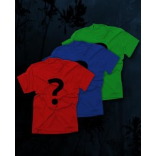 VoxPop Offers and Deals Online - Buy Pack of 2 Mystery Tees @ 499 OR  Pack of 3 Mystery Tees at 699