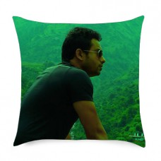Deals, Discounts & Offers on Home Decor & Festive Needs - Flat Rs. 100 off on Personalized Photo Cushion + 15% Cashback from PaayUmoney