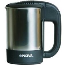 Deals, Discounts & Offers on Home & Kitchen - Nova KT 728 0.5-Litre Travel Kettle