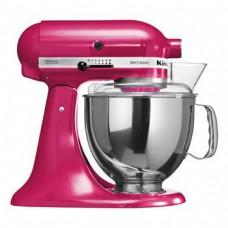 Deals, Discounts & Offers on Home Appliances - KitchenAid Artisan 5KSM150PSDRI 4.8-Litre 300-Watt Tilt-Head Stand Mixer
