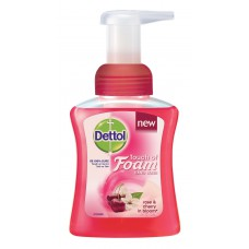 Deals, Discounts & Offers on Health & Personal Care - Dettol Foam Handwash Rose and Cherry