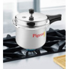 Deals, Discounts & Offers on Home & Kitchen - Get discount of 32.65% on purchase of Pigeon Special Aluminium 3L Cooker