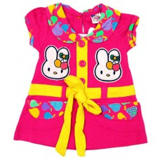 Deals, Discounts & Offers on Baby & Kids - Little Life Baby Cotton Frock offer