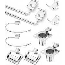 Deals, Discounts & Offers on Home Improvement - Doyours Stainless Steel 304 Grade Bath Sets