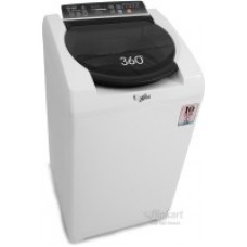 Deals, Discounts & Offers on Electronics - Whirlpool BloomWash Washing Machine Series Starting at Rs 25,990/-