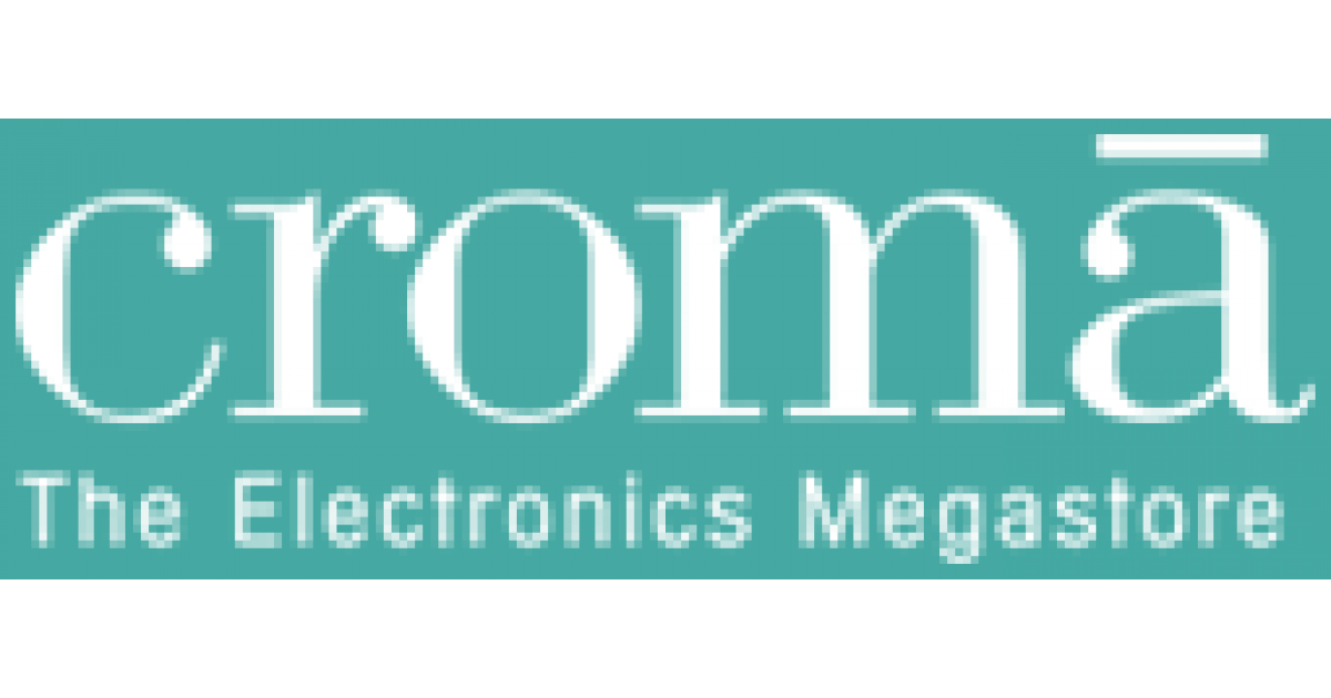 Croma retail coupons