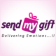 Sendmygift Coupons - Deals - Offers - Online